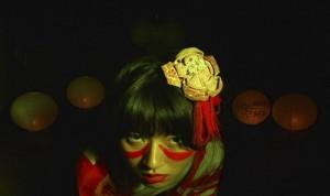 Grafiti Četvrti crvenih svjetiljki (2007)