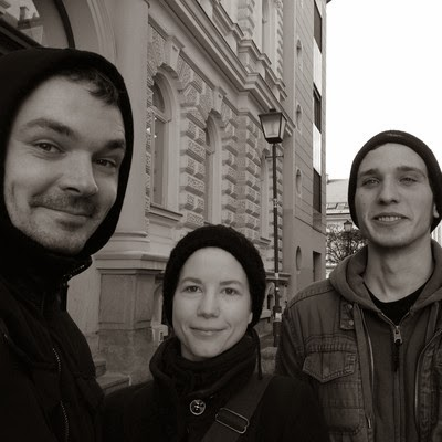 1724 trio